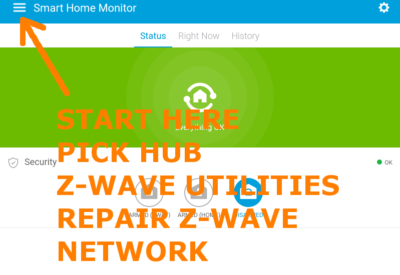 Seven Habits of Highly Effective Z-Wave Networks for