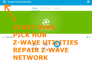 SmartThings Expert Z-Wave Eric Ryherd DrZwave