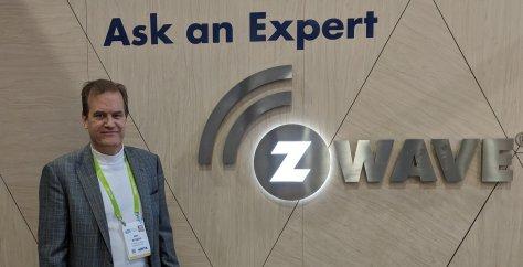 Eric Ryherd wireless IoT consultant expert