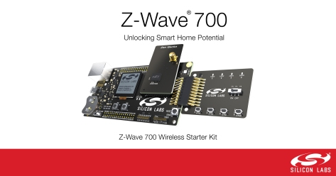 Z-Wave 700 Press Image